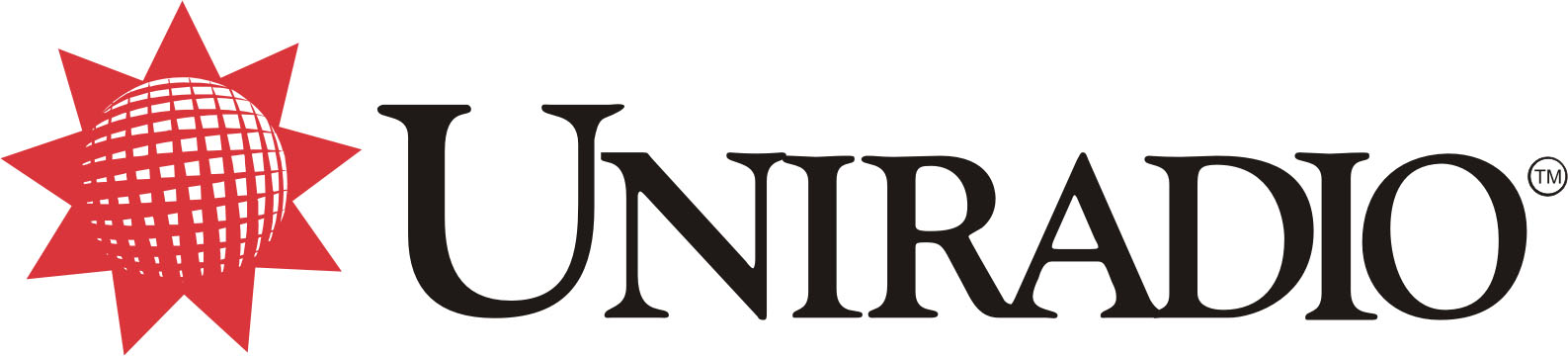 Corporate logo uniradio