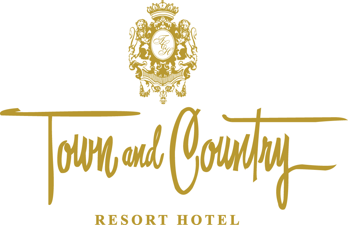 T&C Resort Hotel Logo