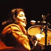 Photo of Mercedes SOSA